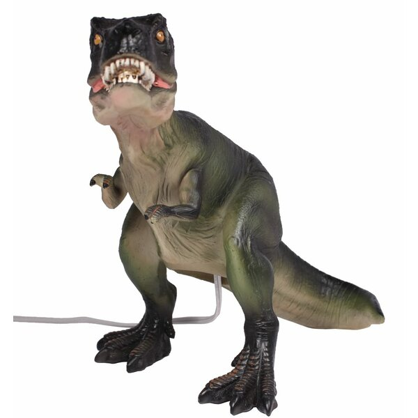 Tyrannosaurus Rex Night Light by Streamline