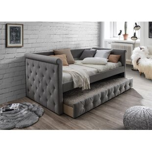 Raily Twin Daybed with Trundle