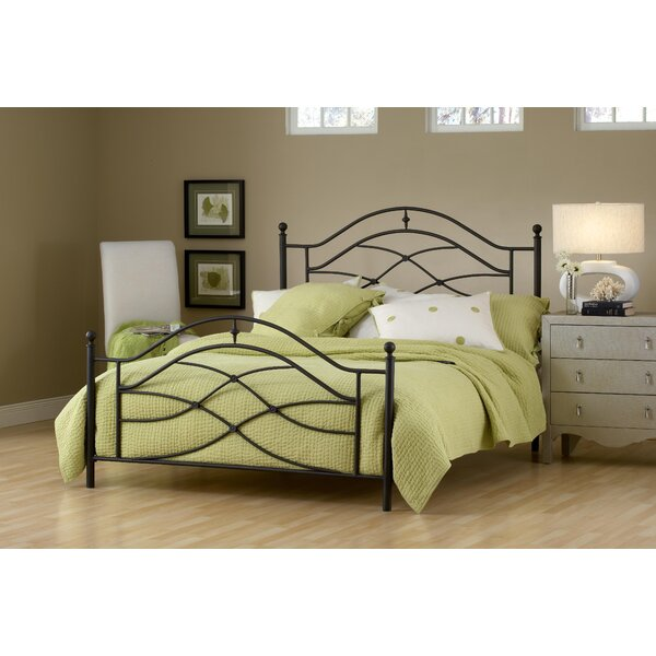 Cole Standard Bed by Hillsdale Furniture