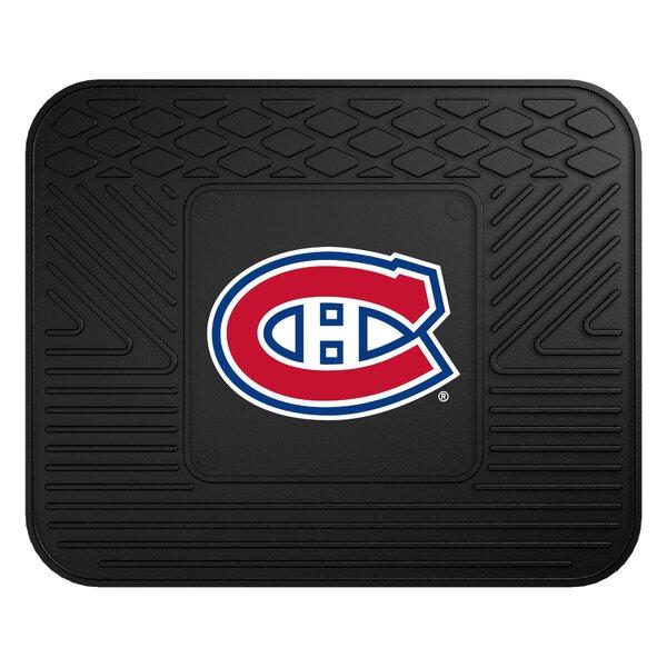 NHL Montreal Canadiens Kitchen Mat