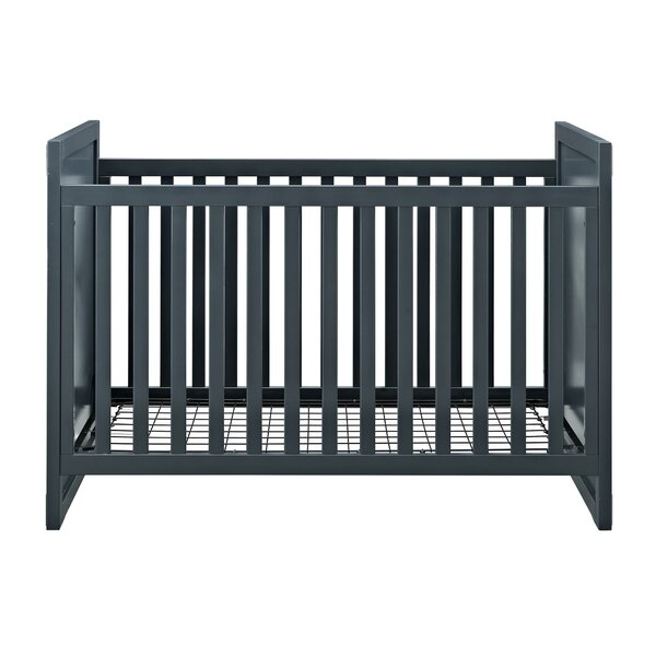 Benbrook 2-in-1 Convertible Crib by Greyleigh
