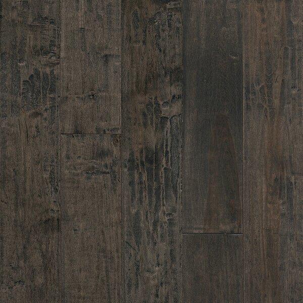 American 3 1 4 Solid Maple Hardwood Flooring In Nantucket By Armstrong Flooring.