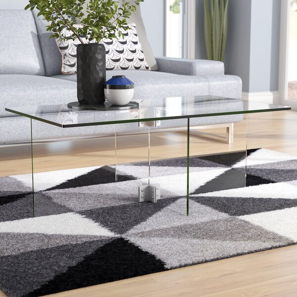 Outdoor Furniture Stambaugh Coffee Table