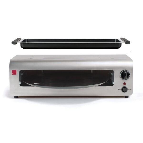 Pizza and More Toaster Oven by Ronco