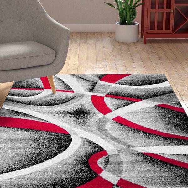 Rick Area Rug by Zipcode Design