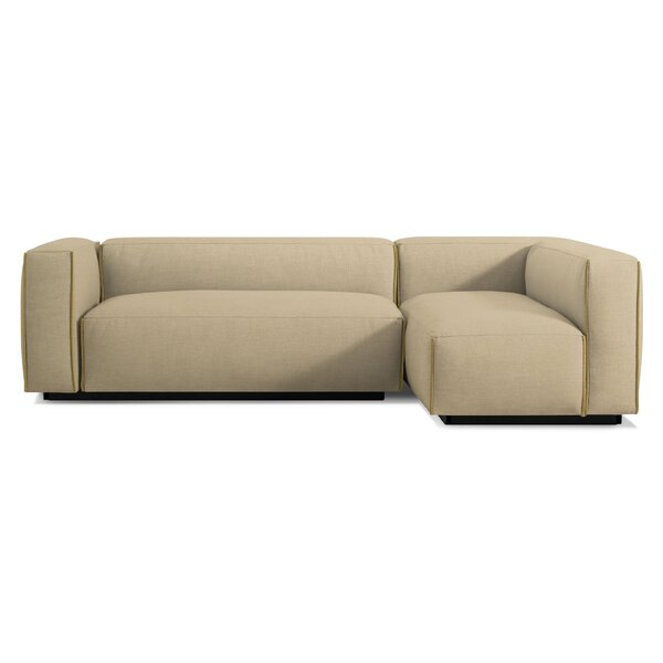 Cleon Small Sectional Sofa by Blu Dot