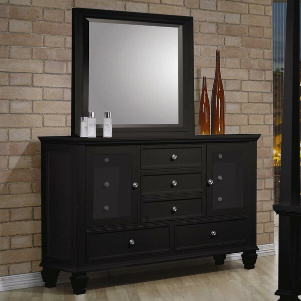 Barret 11 Drawer Dresser by Canora Grey