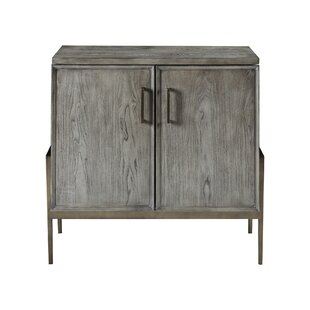 Lerwick 2 Door Accent Chest
