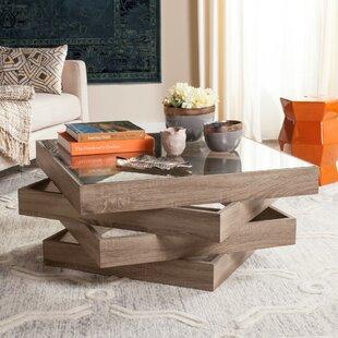 Inexpensive Filomena Coffee Table ByBrayden Studio