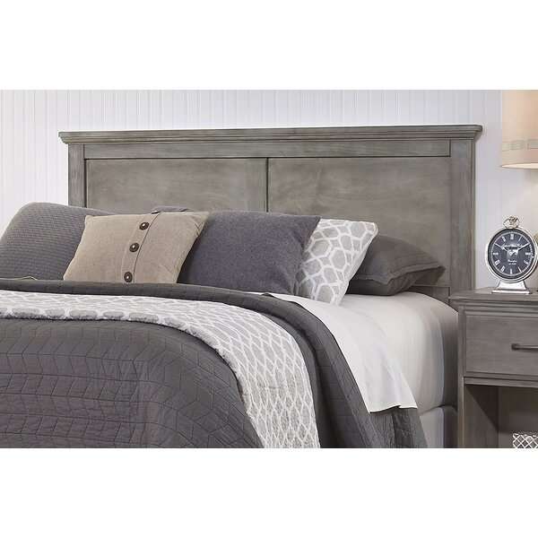 Celise Panel Headboard by Gracie Oaks