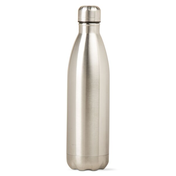 Quench Double Wall 25 oz. Stainless Steel Water Bottle by TAG