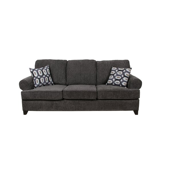 Jacquez Sleeper Sofa by Alcott Hill