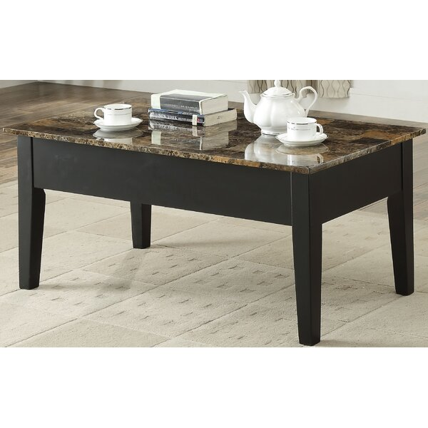 Howlett Coffee Table with Lift Top by Red Barrel Studio