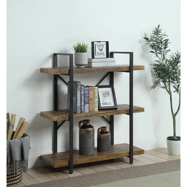 Shafer Etagere Bookcase by 17 Stories