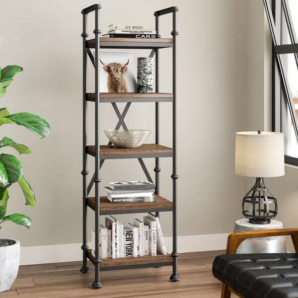 Yreka Etagere Bookcase By Trent Austin Design