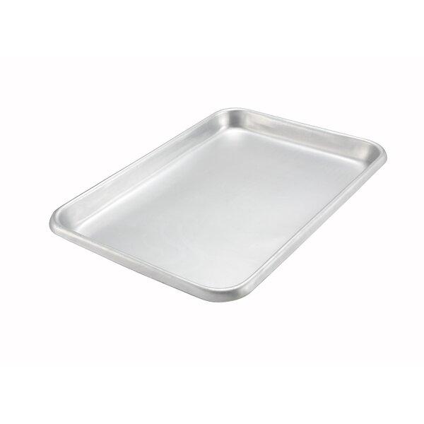 17.75 Aluminum Roast Pan by Winco
