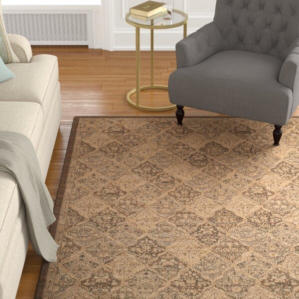 Dickinson Multi Area Rug by Darby Home Co