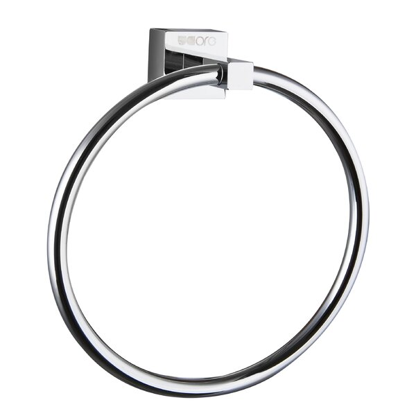 Wall Mounted Towel Ring by UCore