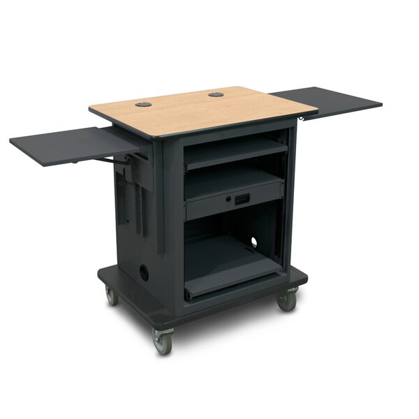 Vizion® Instructor AV Cart by Marvel Office Furniture