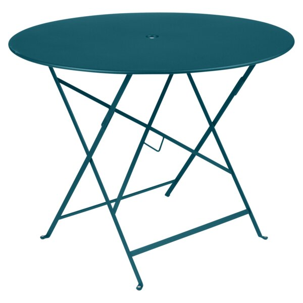 Bistro Metal Bistro Table By Fermob by Fermob New