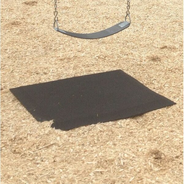 Original Swing Slide Wear Mat by Action Play Systems