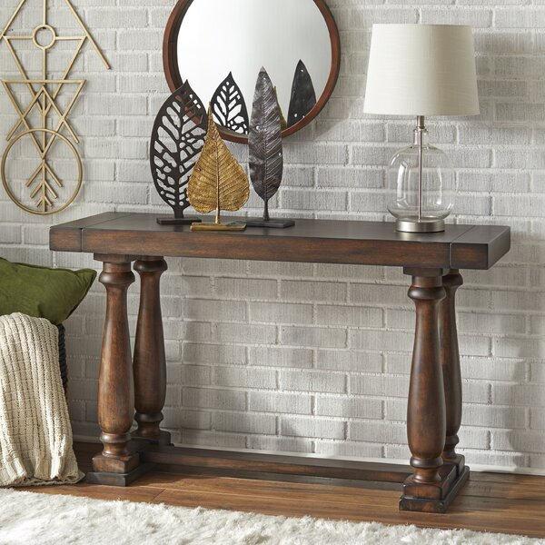 Deals Price Keim Console Table