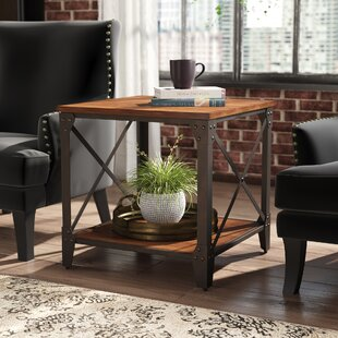 Searching for Lawrenceville End Table By Trent Austin Design
