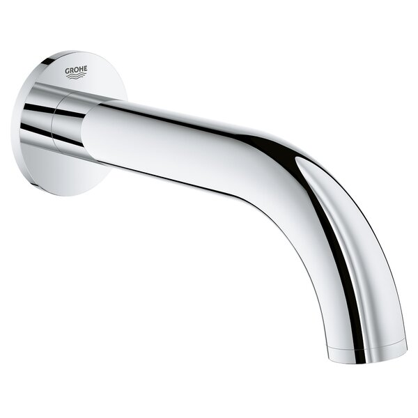 Atrio Double Handle Wall Mounted Tub Spout Trim by GROHE GROHE