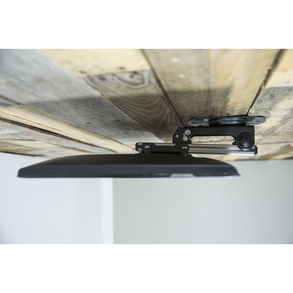 Folding Flip Down Pitched Roof Tilting Ceiling Mount For 20