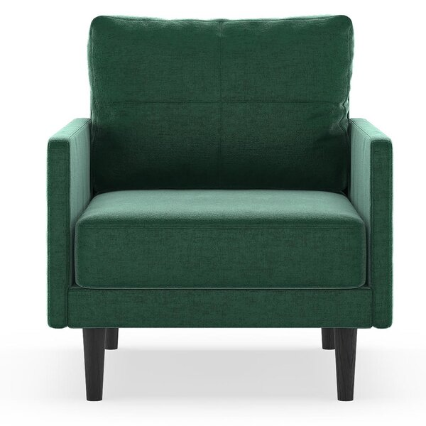 Couto Armchair by Corrigan Studio