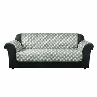 Furniture Flair Flash Box Cushion Sofa Slipcover