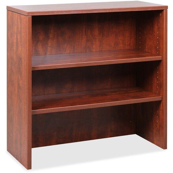 Essentials Standard Bookcase by Lorell