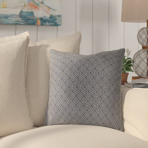 Cayer Luxury Throw Pillow by Longshore Tides