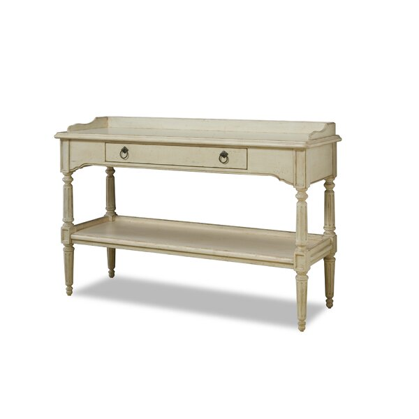Lark Manor Console Tables With Storage