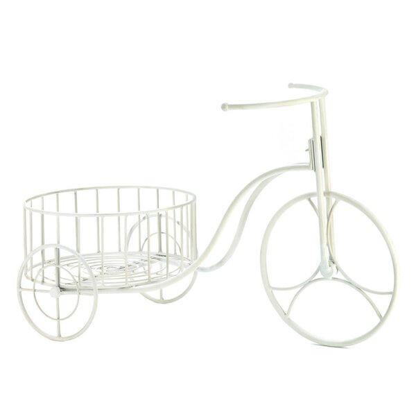 Bicycle Plant Stand by Zingz & Thingz