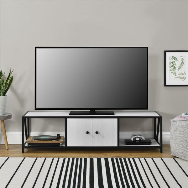 Weston TV Stand For TVs Up To 65 Inches By Novogratz