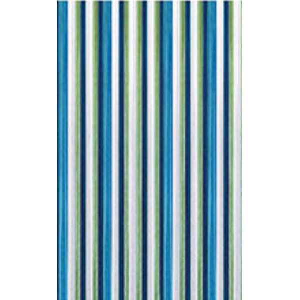 Hugo Hand-Woven Blue/Green Indoor/Outdoor Area Rug by Highland Dunes