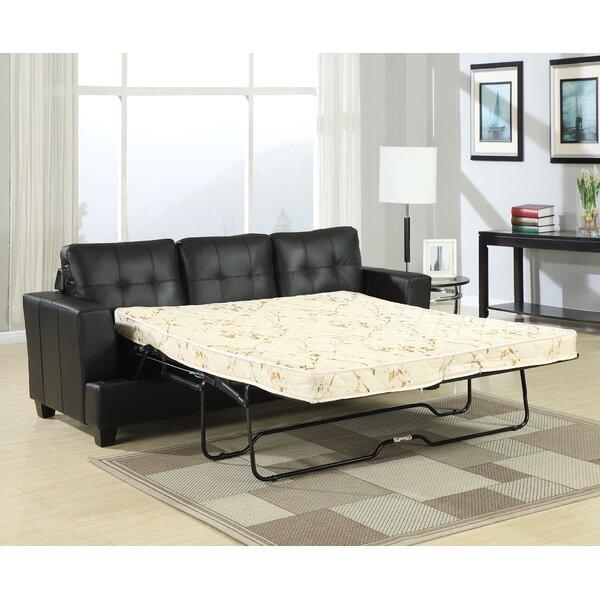 Platinum Sleeper Sofa by A&J Homes Studio