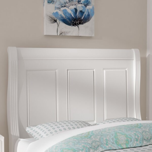 Erving Wood Headboard by Darby Home Co