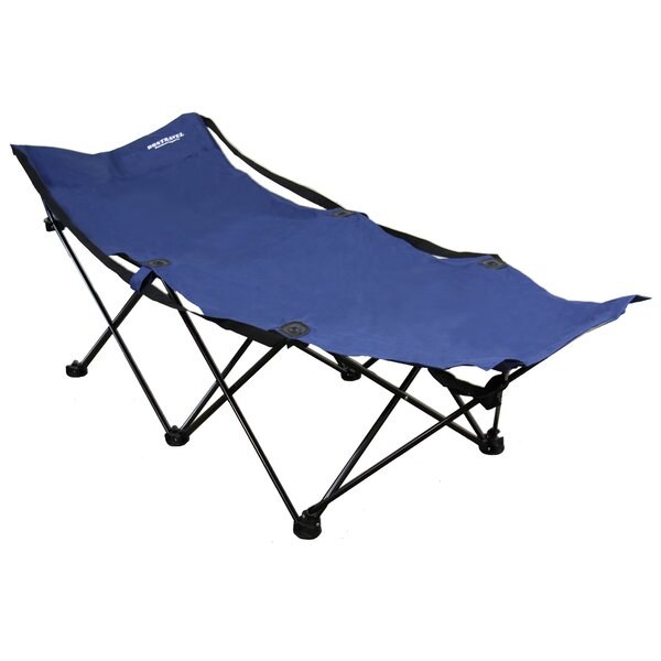 Portable Folding Camping Cot by ORE Furniture