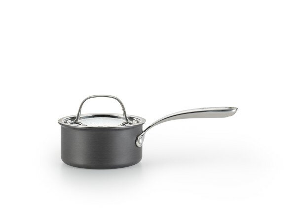 Nera 2 qt.Stainless Steel Sauce Pan with Lid by Lagostina