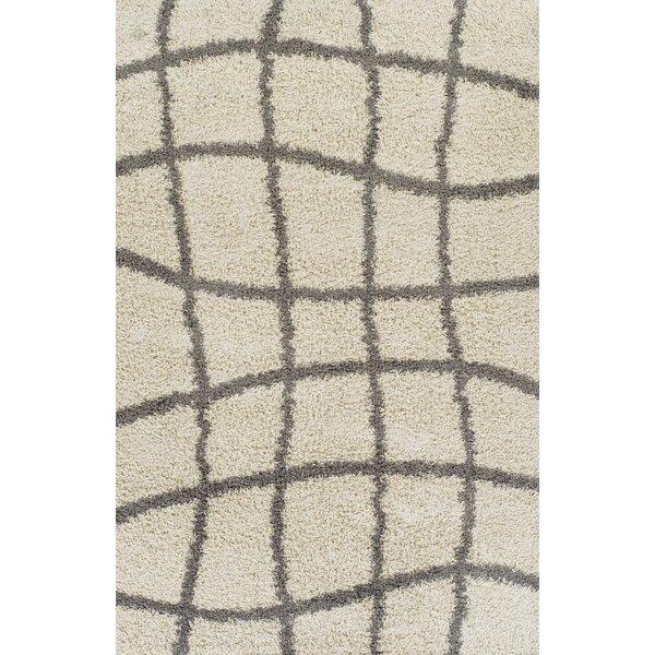 Gabriel Ivory Area Rug by George Oliver