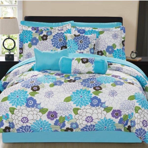 Comforter Set by Malibu