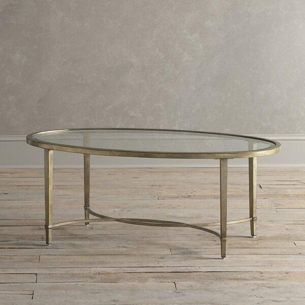 Horton Coffee Table by Birch Lane™