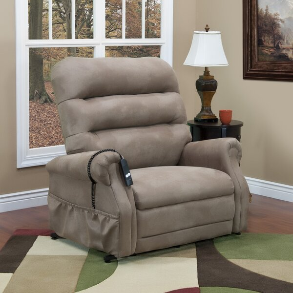 Power Recliner by Med-Lift