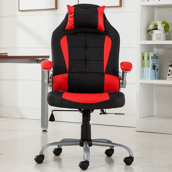 Racing Reclining Gaming Chair by Belleze