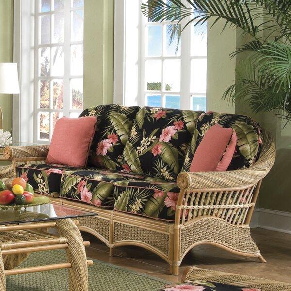 Rivers Sofa by Bayou Breeze