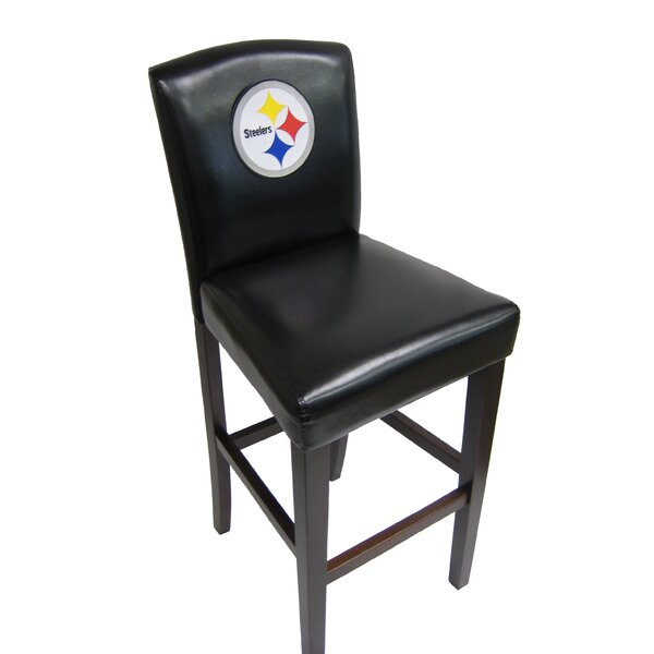 NFL 29.5 Bar Stool (Set of 2) by Imperial International