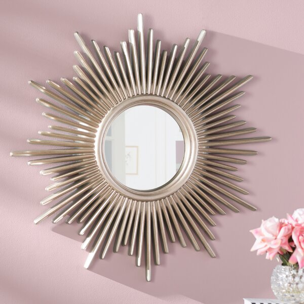 Josephson Accent Mirror by Willa Arlo Interiors