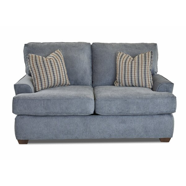 Cuomhouse Loveseat by Darby Home Co